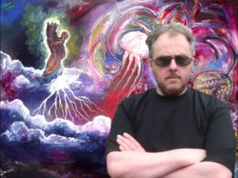 Thomas Sheridan On AlchemyRadio Podcast  -...