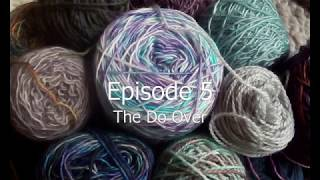 Close Knit Family - Episode 5; The Do Over