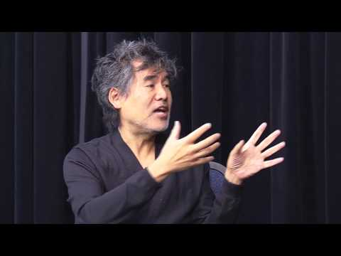 David Hwang - Interview for Arthur Miller Journal