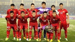 Trực tiếp Đội tuyển Việt Nam - Singapore giải tứ hùng tại Myanmar   ngày 6/6/2016