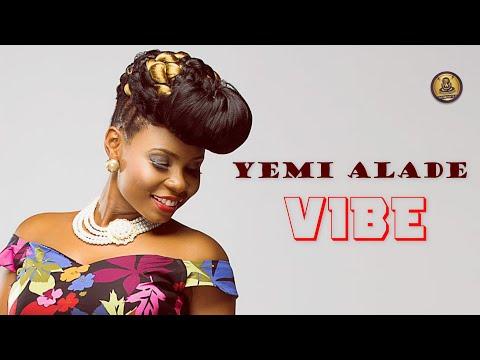 Yemi Alade - Vibe - Official video lyrics