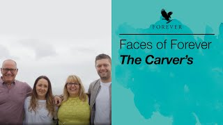 Faces of Forever | The Carver's