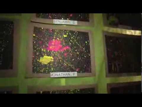 Muestra De Arte Del Jardin De Infantes No 6 De San Isidro