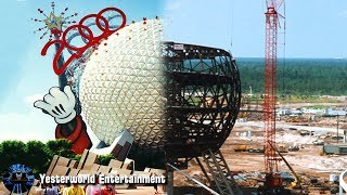 Yesterworld: The Evolution of Epcot