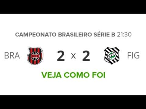 Brasil De Pelotas 2 x 2 Figueirense (HD) Melhores Momentos (COMPLETO) Brasileirão Serie B 19/09/2019