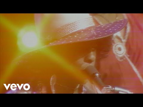 Sly & the Family Stone - If You Want Me To Stay (Live)
