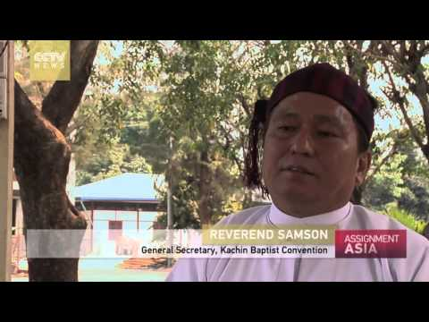 Assignment Asia Episode 26 : Heroin's hold on Myanmar