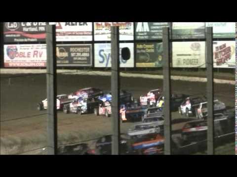 Dan Wheeler BMod Deer Creek Speedway 08 23 14