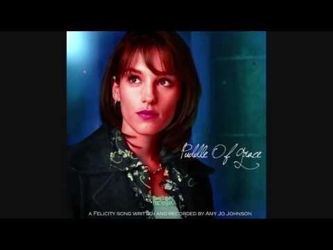 Amy Jo Johnson - Puddle Of Grace