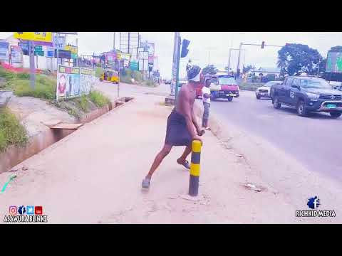 New Viral Dance Video One Corner PataPAA
