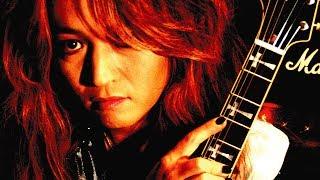 ギター教則『橘高文彦(筋肉少女帯) 直伝 ハード・ロック・ギターの極致』 Digest