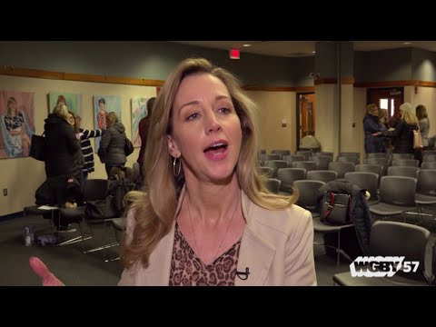 Sandy Hook Mom Michele Gay's Safe and Sound Schools   Connecting Point   Apr. 18, 2018