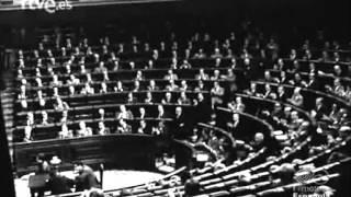 1976 Aprobado el Proyecto de Ley de Reforma Política