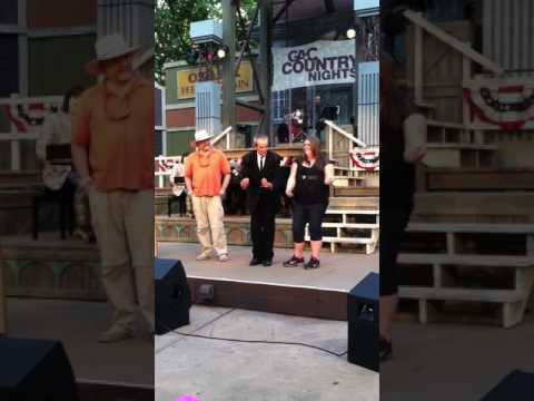 Silver Dollar City Great American Country Show
