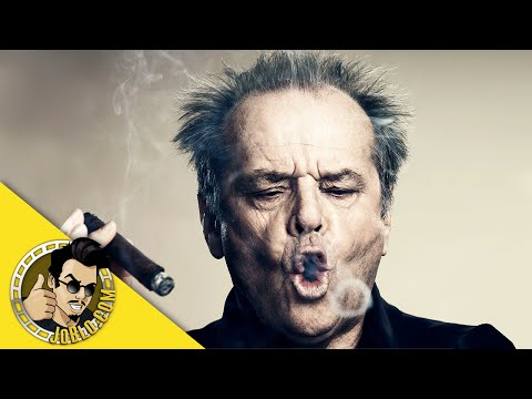 WTF Happened to Jack Nicholson?