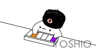 Soviet bongo cat