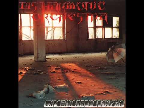 Disharmonic Orchestra - Accelerated Evolution