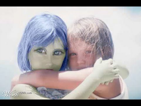 Alien Hybrids! Swedish Sisters, Secret, Extraterrestrial's? More than Meet's the eye!!