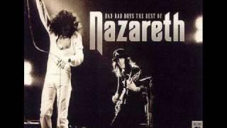 Nazareth ist eine, im Jahr 1968 gegründete schottische Hardrock-Ban...
