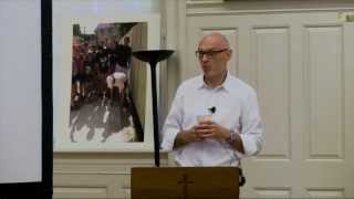 "Miroslav Volf: ""Life Worth Living"""