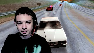 LONGEST PURSUIT EVER - Jeff #5 (LSRP)
