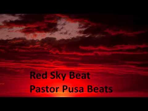 Red Sky Beat-Pastor Pusa Beats