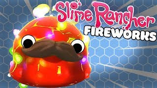 GORDO + ECHOES = !!! - Slime Rancher 1.0.1 Gameplay