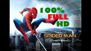 Download How To Download Spiderman Homecoming 100 Real