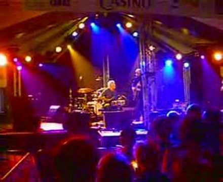 Anton Goudsmit & Han Bennink, Haarlem Jazz 2007