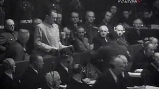 Нюрнберг. Нацисты перед лицом своих преступлений (2008)