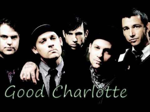 Good Charlotte - Riot Girl