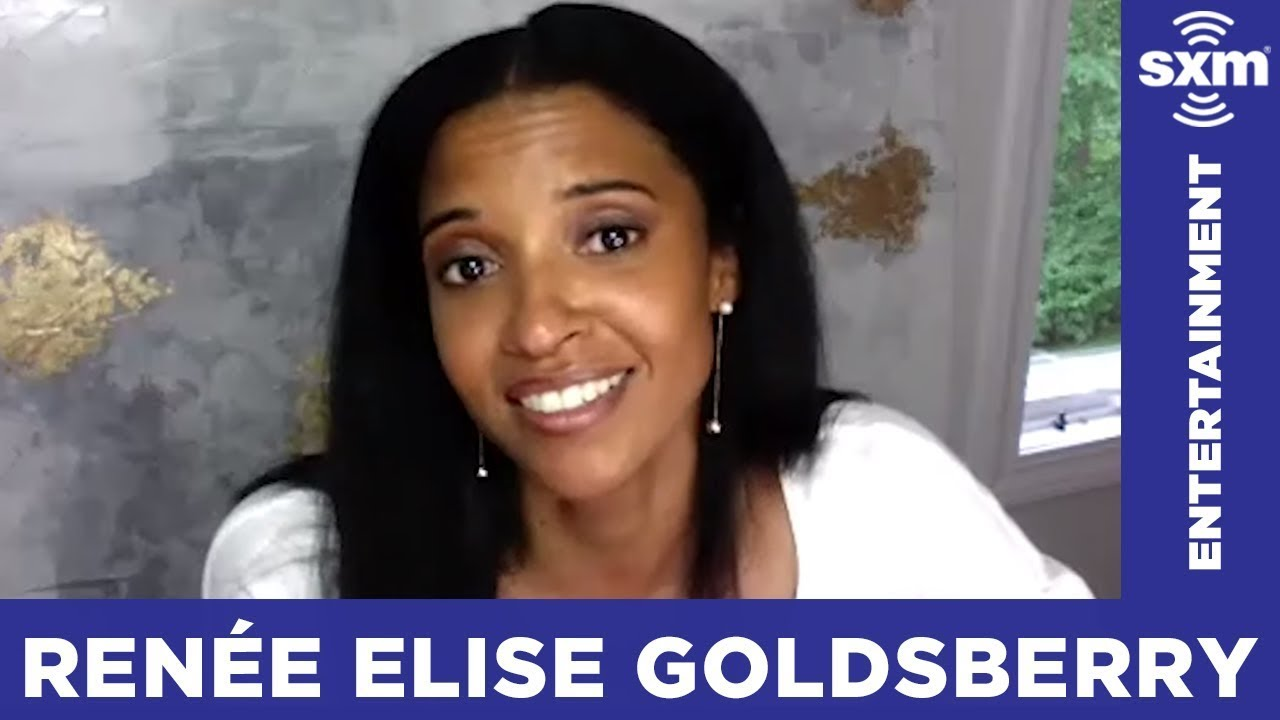 Renée Elise Goldsberry on How We Interpret 'Hamilton' in Today's World