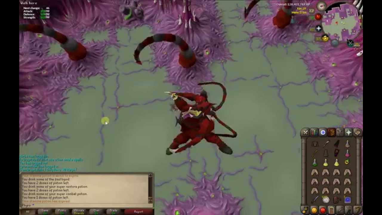 abyssal sire guide efficient kill youtube