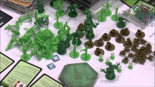 Gen Con 2015 - Space Cadets: Away Missions