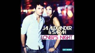 Jai Alexander & Sarah - Lover