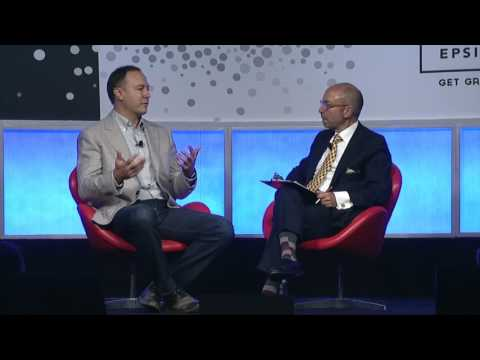 Fireside Chat with Jim Lanzone, CBS Interactive, at the 2016 IAB MIXX Conference