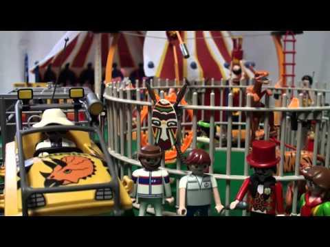 Platz 4.-10. Agenten-Filmwettbewerb: Playmobil Top...