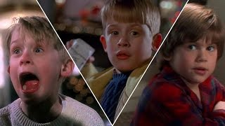 Movie REVIEW ✯Home Alone Trilogy✯