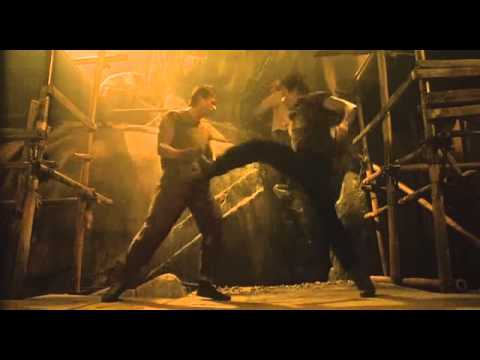Tony jaa best fighting scene thumbnail