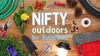 TOP NIFTY OUTDOOR VIDEOS THIS WEEK-DIY ADORABLE CAT PLANTERS FOR FLOWERS & HERBS-ThisIsNiftyGram