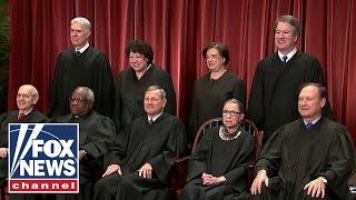 Supreme Court strikes down Louisiana abortion restrictions