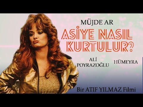 Asiye Nasıl Kurtulur  - Türk Filmi İzle