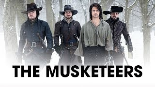 The Musketeers Season 2 Full Episode 3