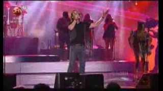 Bailar contigo-Carlos Vives-Viña del mar 2014