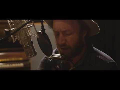 Sean McMahon -Come Around Here - live at Union St Studios