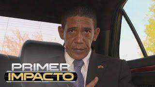 """El Barack Obama hispano también se despide: """"Ha sido como una experiencia religiosa"""""""