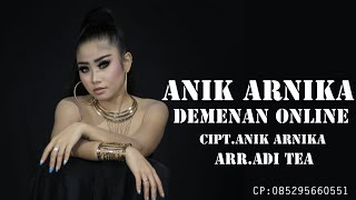 Demenan Online Anik Arnika Original Clip Audio.mp3