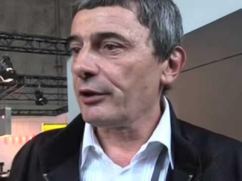 Philippe Jousse / Jousse Entreprise / Design Miami/ Basel 2007 / Interview