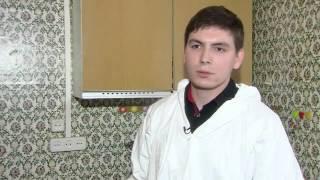 Тараканы - вчера сегодня завтра(Федеральный канал в очередной раз обратился в Московскую экологическую службу