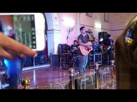 Pyar Toh Andha He -Sheldon Bangera Live At Indore